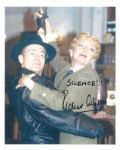 Richard Gibson (Allo Allo) - Genuine Signed Autograph 7247